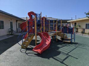 ES Playground