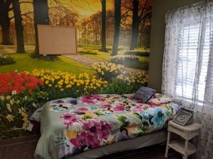 RWH bed room